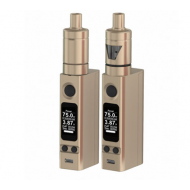 Joyetech eVic VTC Mini Tron-S Kit Gold